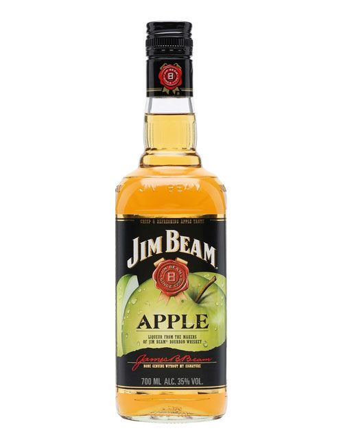 Виски Jim Beam Apple