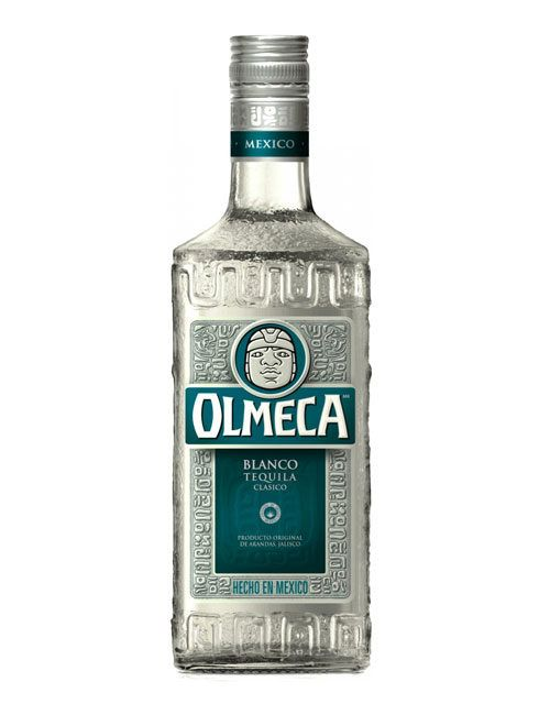 Текила Olmeca Blanco