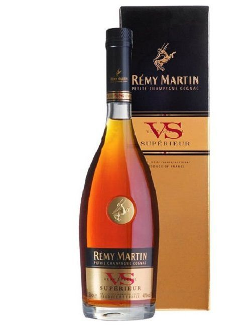 Коньяк Remy Martin Superieur VS