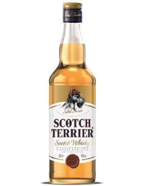 Виски Scotch Terrier